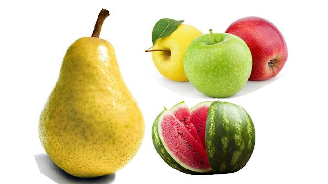 Diyetinize Faydalı Yaz Meyveleri