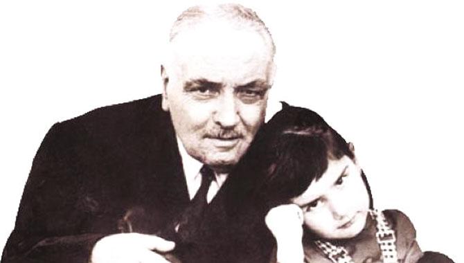 Yahya Kemal Beyatlı'nın vefatının 60'ıncı yılı ile ilgili görsel sonucu