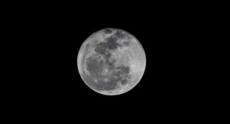 Tam Ay Tutulması 21 Ocakta Gerçekleşecek Yeni Asya