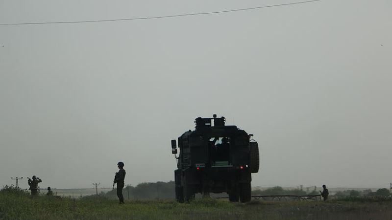 Irak'ın kuzeyinde çıkan çatışmada 2 asker şehit oldu, 8 asker yaralandı