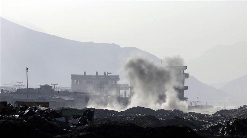 Afganistan'da hava saldırısı: 5 sivil öldü