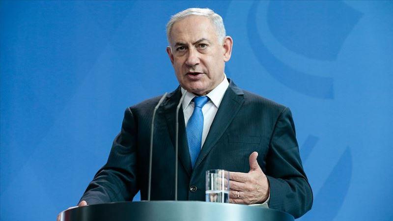 İsrail'de erken seçim gündemde