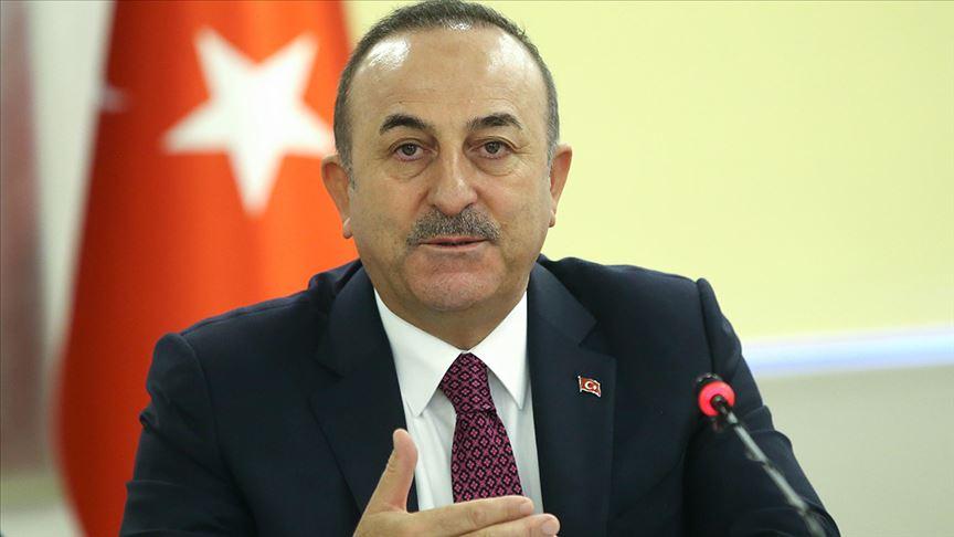 Fransa'nın Türkiye'den, AB'den ve NATO'dan özür dilemesi lazım
