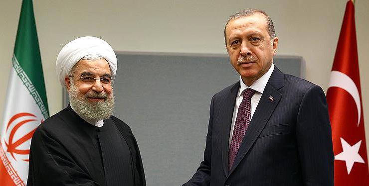 Erdoğan – Ruhani görüşmesinde neler konuşuldu?